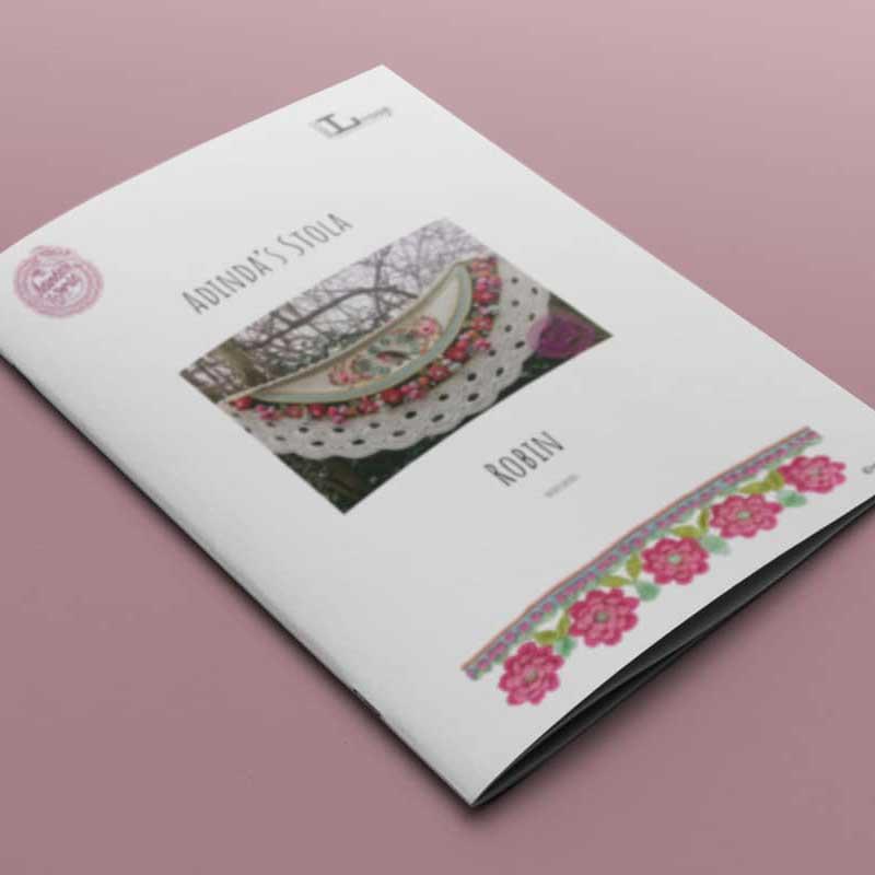 Haakpakket Patroon Of Boek Bestellen Adindas Word Officiële